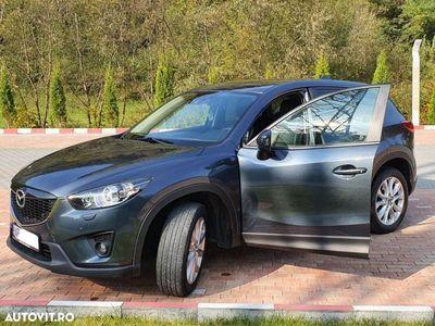 second-hand Mazda CX-5 MK2