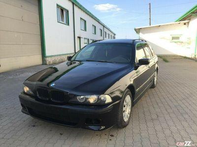 second-hand BMW 523 i Touring M Pack Adus Acum