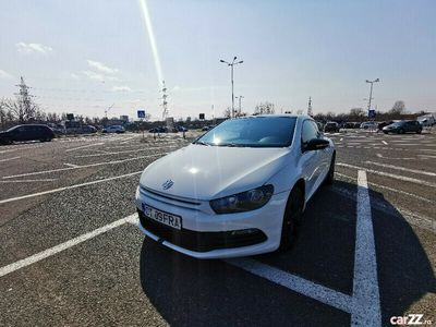 second-hand VW Scirocco 2011