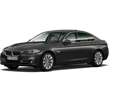 second-hand BMW 525 d xDrive Luxury Line