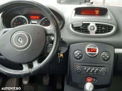 second-hand Renault Clio III