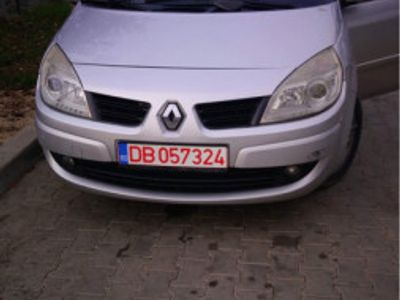 second-hand Renault Scénic II Facelift 2008 1.9 dCi 131 cp