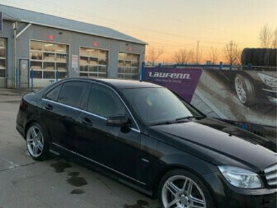 second-hand Mercedes C220 170cp euro5