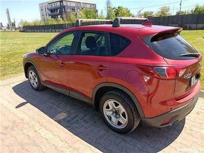 second-hand Mazda CX-5 an 2013