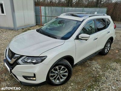 second-hand Nissan X-Trail 2.0D