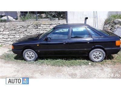 second-hand Audi 80 BENZINA