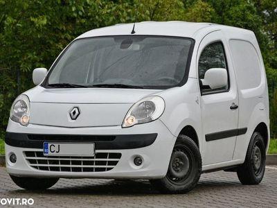 brugt Renault Kangoo II