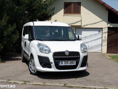 brugt Fiat Doblò II
