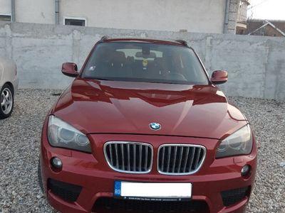 second-hand BMW X1 X-drive M paket