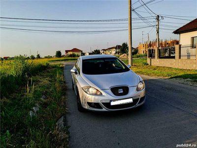 second-hand Seat Leon 2.0 TDI 16V
