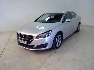 second-hand Peugeot 508 2.0 Bluehdi 150cp Active Stt