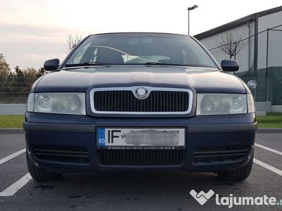 second-hand Skoda Octavia Tour 2005 ALH