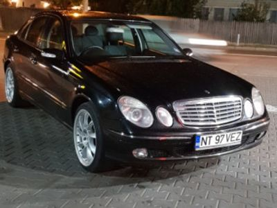 second-hand Mercedes 220 e classe2.2 cdi
