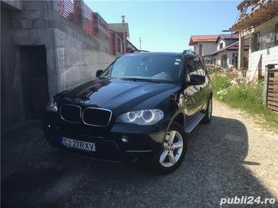 second-hand BMW X5 Seria