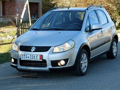 second-hand Suzuki SX4 * CLIMĂ/ 4 X 2 / 4 X 4* IMPORT GERMANIA 1 ZI***
