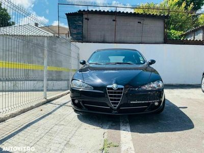 second-hand Alfa Romeo 147