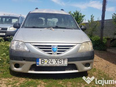 brugt Dacia Logan 1,5 diesel 2009