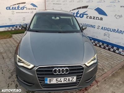 second-hand Audi A3 8V