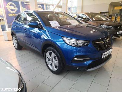 second-hand Opel Grandland X