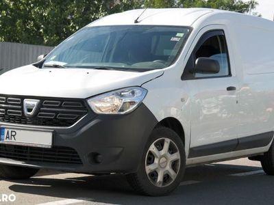 second-hand Dacia Dokker - an 2017 luna 12, 1.5 Dci (Diesel)