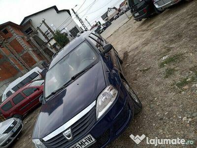 second-hand Dacia Logan MCV 2013 GPL