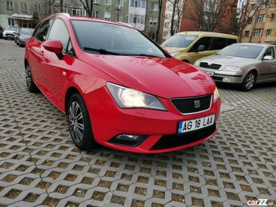 second-hand Seat Ibiza 1.2 TDI