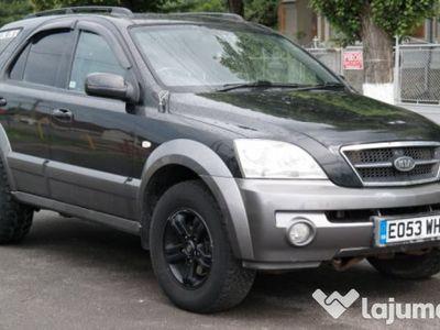 brugt Kia Sorento 4x4, 2.5 Diesel, an 2004