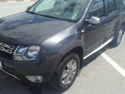 second-hand Dacia Duster variante