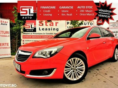 second-hand Opel Insignia 2.0