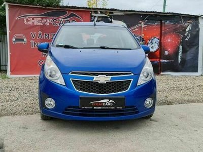 second-hand Chevrolet Spark 1.0
