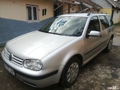 second-hand VW Golf 1.9 tdi 2006