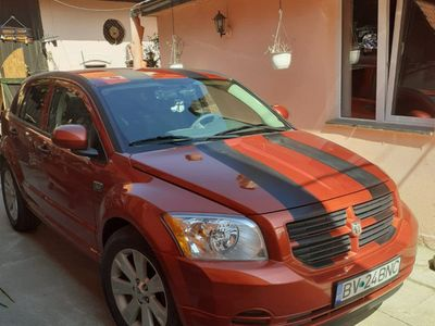 second-hand Dodge Caliber an 2007