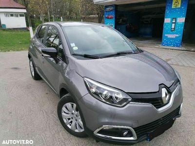 second-hand Renault Captur dCi
