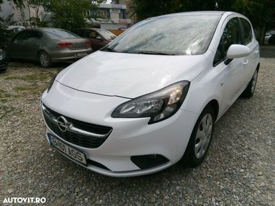 used Opel Corsa E