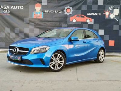 second-hand Mercedes A200 CDI 4matic 7G-Tronic