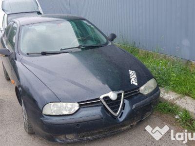 second-hand Alfa Romeo 156 1.9 brd an 2004