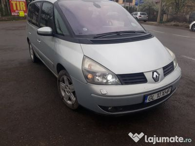 second-hand Renault Espace 2.2 diesel înscris