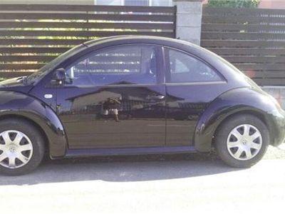 second-hand VW Beetle sau schimb 2000 euro