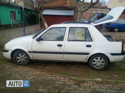 second-hand Dacia Solenza 1,9 diesel