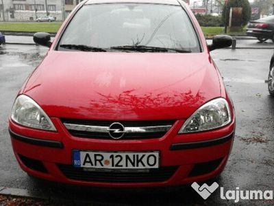 brugt Opel Corsa An 2006 1,0