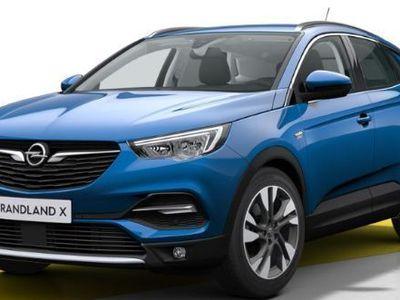 used Opel Grandland X