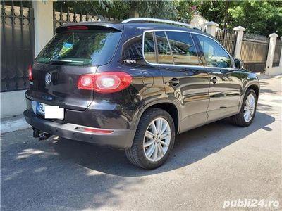 second-hand VW Tiguan