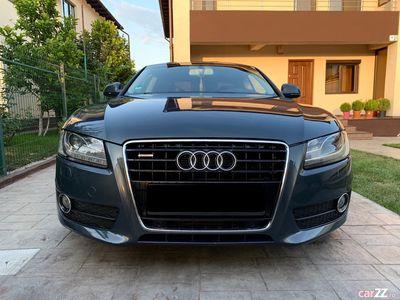 second-hand Audi Coupé