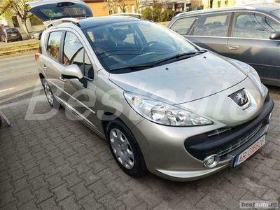 second-hand Peugeot 207 2008 -x-,1,4 benzina =e-4-