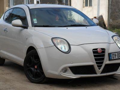 second-hand Alfa Romeo MiTo - an 2009, 1.6 JTDM (Diesel)