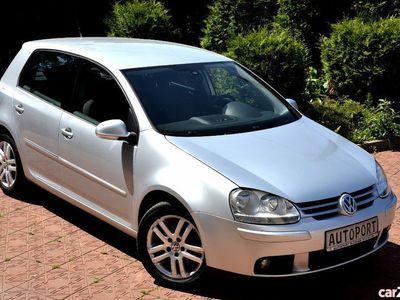 second-hand VW Golf 1,9tdi united