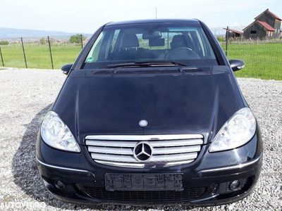 second-hand Mercedes A180 2008