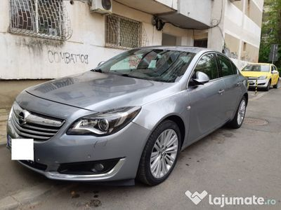 second-hand Opel Insignia 2014 Limousine Ecoflex 4x4, 163cp - Facelift