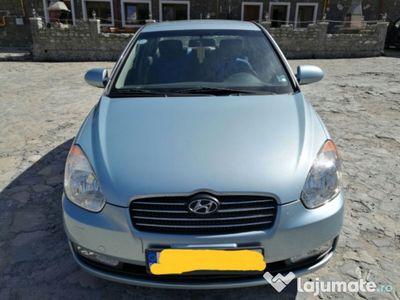 second-hand Hyundai Accent diesel 14000km