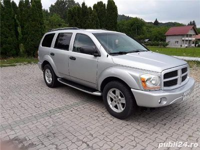 second-hand Dodge Durango